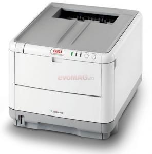 Oki imprimanta c3450n