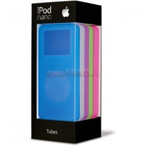 Apple - Set Huse colorate iPod nano