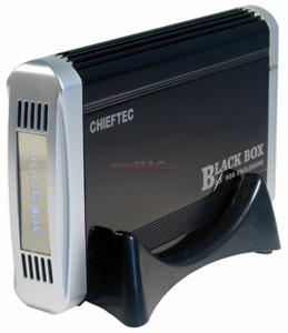 Chieftec hdd rack ceb 35s