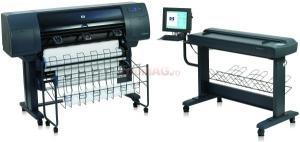 Imprimanta hp designjet 4500