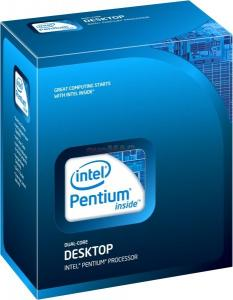 Pentium dual core e5500