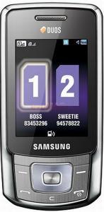 Telefon mobil b5702 (dual sim)