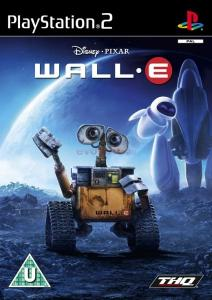 Thq wall e (ps2)