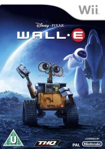 Thq wall e (wii)