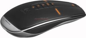 Logitech - Mouse MX Air Rechargeable Cordless Air