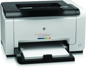Imprimanta laserjet pro cp1025