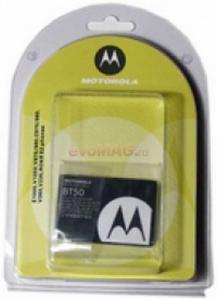 Motorola - Acumulator Motorola BT50 Li-ion, 810mAh