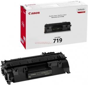 Canon toner 719 (negru)