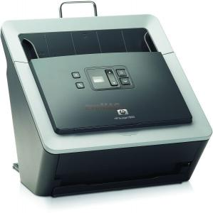 Hp scanner scanjet 7800