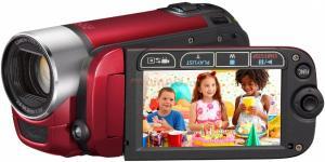 Camera video fs306