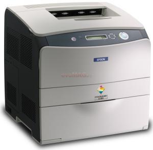 Epson imprimanta aculaser c1100