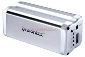 Noontec - Acumulator Noontec extern PowerMe 9000 pentru iPhone, iPad, iPod