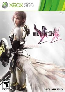 SQUARE ENIX - Final Fantasy XIII-2 (XBOX 360)