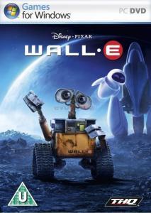Thq wall e (pc)