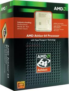 Amd athlon 3200
