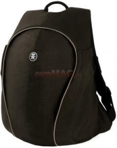 "Crumpler - Rucsac Laptop The Belly XL 17"" (Espresso)"
