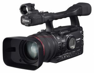 Camera video canon xh g1