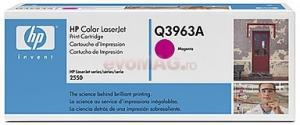 Toner q3963a (magenta)