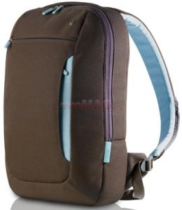 "Rucsac laptop slim backpack 15.4"""