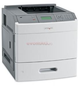 Imprimanta t654dn