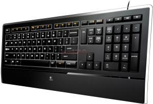 Tastatura illuminated
