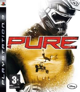 Disney is pure (ps3)