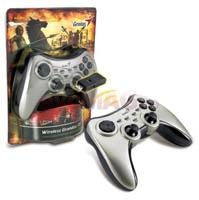 Gamepad wireless grandias 12v