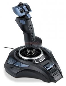 Genius joystick metalstrike pro