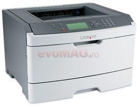 Lexmark imprimanta e460dn