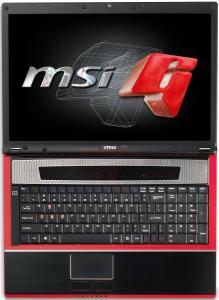 Msi laptop gx720x 241eu