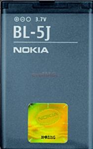 Nokia acumulatorul bl 5j