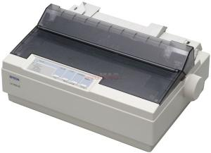 Epson imprimanta matriciala lx 300+ii