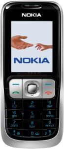 Nokia telefon mobil 2630