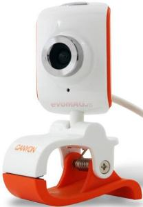 Canyon camera web cnr wcam513g