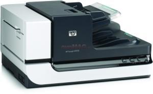 Hp scanner scanjet n9120