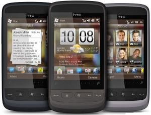 Htc pda touch 2