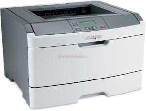 Lexmark imprimanta e360d