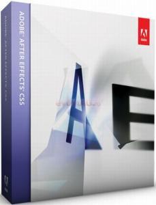 Adobe - After Effects CS5.5, Licenta Retail, Windows (Engleza)
