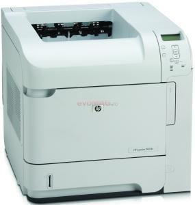 Hp imprimanta laserjet p4014n