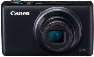 Canon aparat foto digital