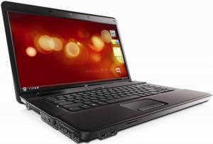 Hp laptop compaq 610