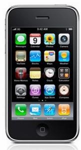 Apple - Telefon Mobil Iphone 3GS (32GB)