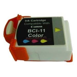 Cartus canon bci 11 color