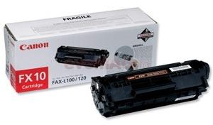 Canon toner fx 10 (negru)