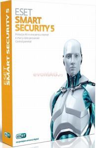 Antivirus eset smart security