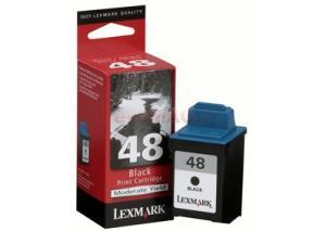 Cartus lexmark nr.48