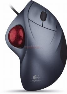 Mouse trackman wheel