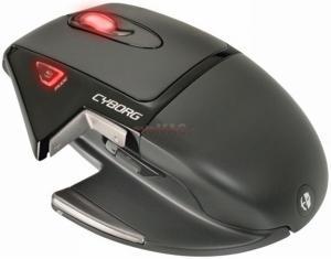 Saitek cyborg mouse cyborg mouse