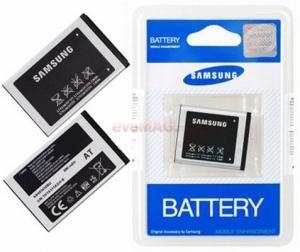 Samsung - Acumulator Samsung AB403450BU, Li-ion, 800mAh
