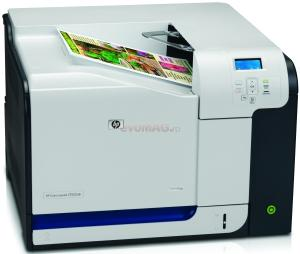 Hp imprimanta laserjet cp3525dn